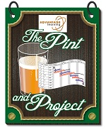 Pint and Project